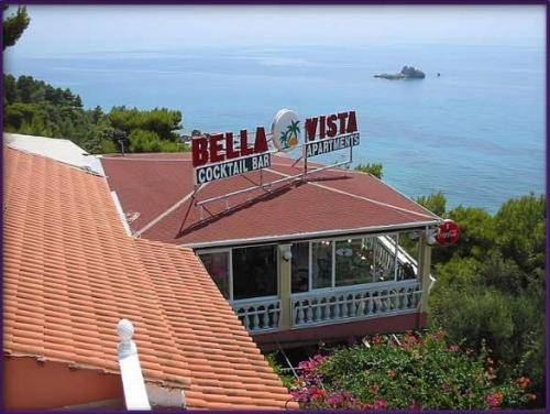 Bella Vista Apartments